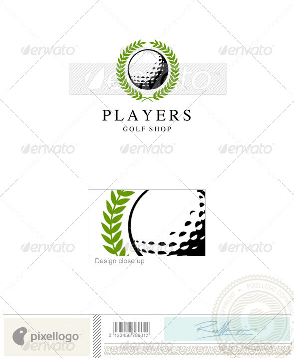 GraphicRiver Activities & Leisure Logo 359 496806