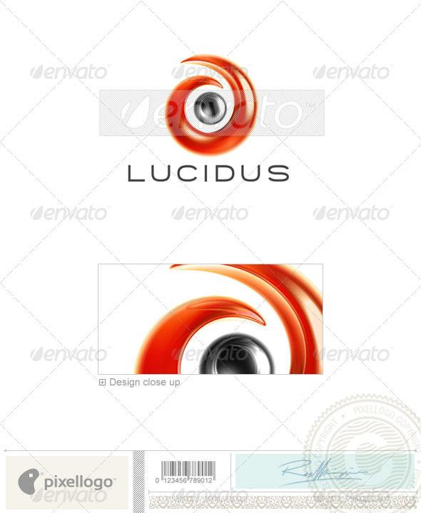GraphicRiver Print & Design Logo 3D-620 496808