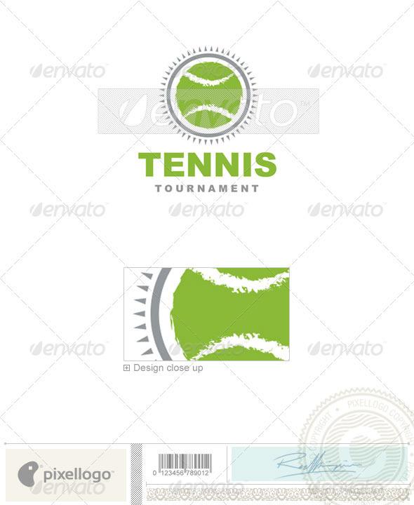 GraphicRiver Activities & Leisure Logo 312 496860