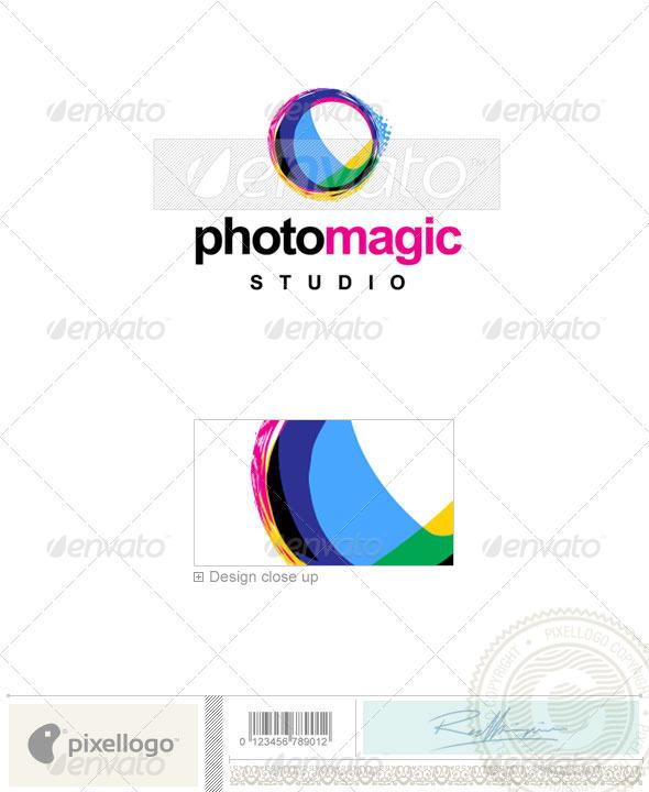 GraphicRiver Activities & Leisure Logo 1886 496863
