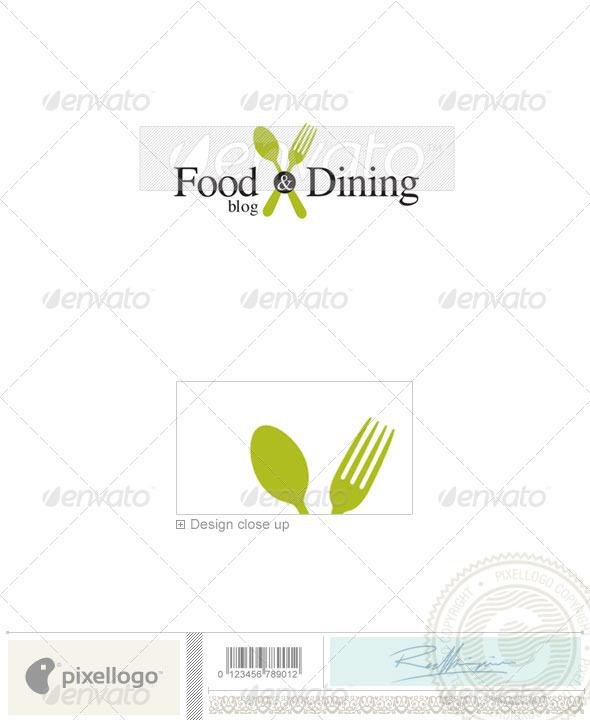 GraphicRiver Activities & Leisure Logo 1984 496866