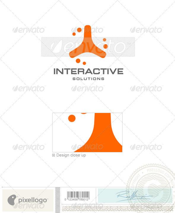 GraphicRiver Business & Finance Logo 29 496877
