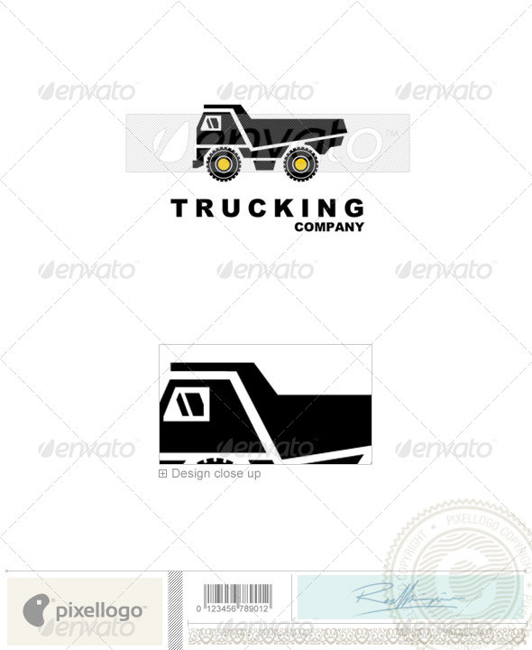 GraphicRiver Home & Office Logo 380 496890
