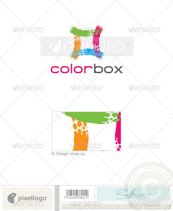 GraphicRiver Print & Design Logo 1868 496926