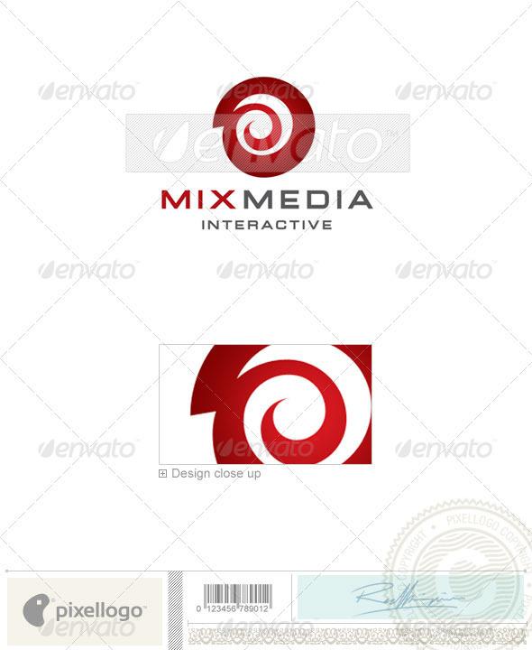 GraphicRiver Activities & Leisure Logo 1835 496950