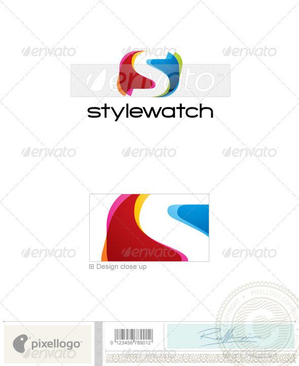GraphicRiver Print & Design Logo 1902 496953