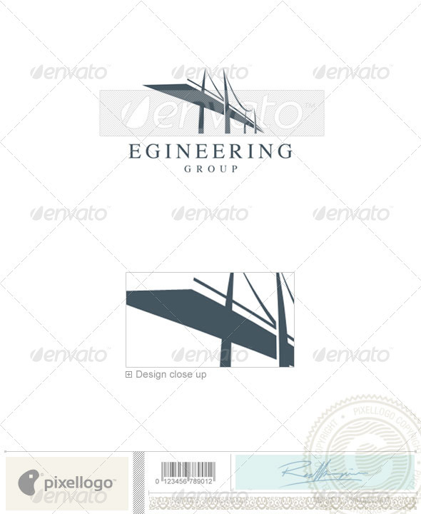GraphicRiver Business & Finance Logo 545 496978