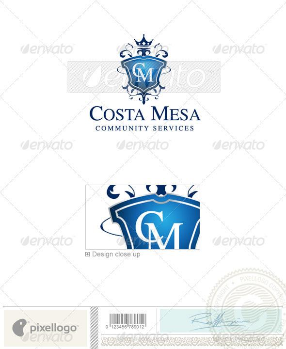 GraphicRiver Activities & Leisure Logo 579 496993