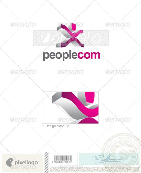 GraphicRiver Activities & Leisure Logo 1778 497019