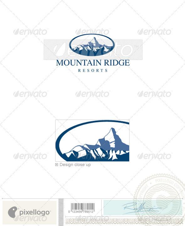 GraphicRiver Activities & Leisure Logo 1929 497021