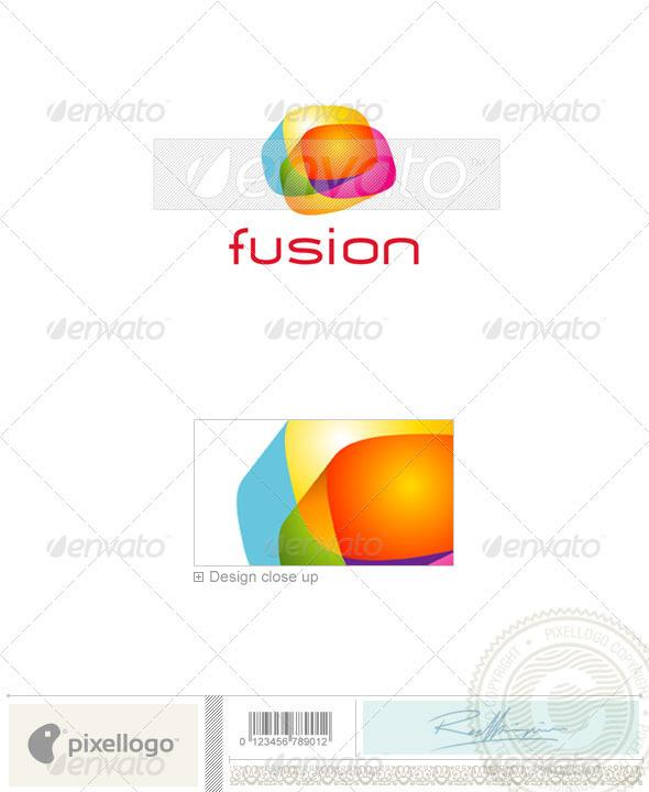 GraphicRiver Print & Design Logo 1568 497044