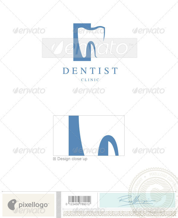 GraphicRiver Industry & Science Logo 429 497073