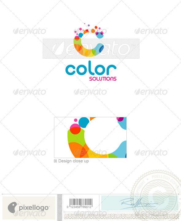 GraphicRiver Print & Design Logo 1615 497082