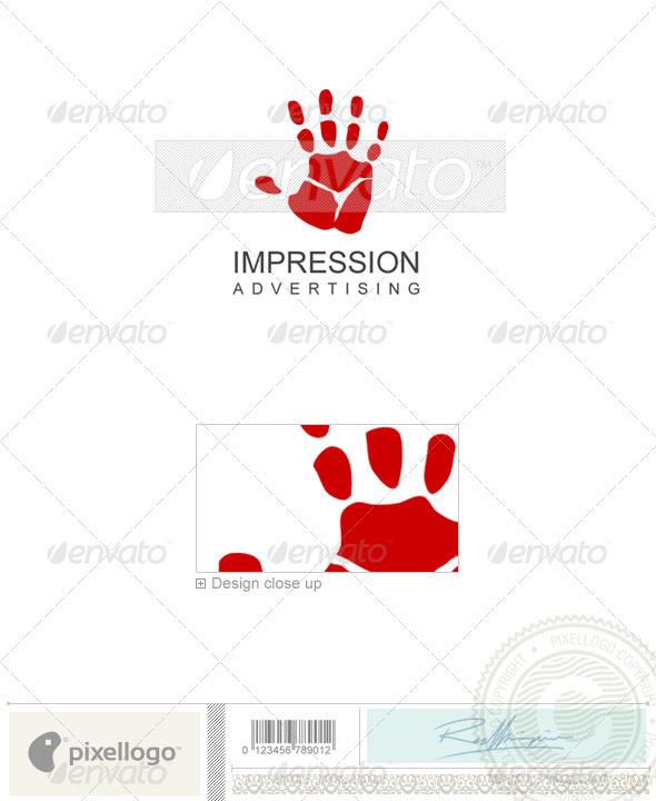 GraphicRiver Business & Finance Logo 1190 497095