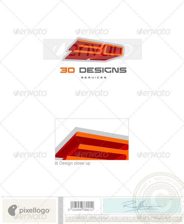 GraphicRiver Print & Design Logo 192 497097