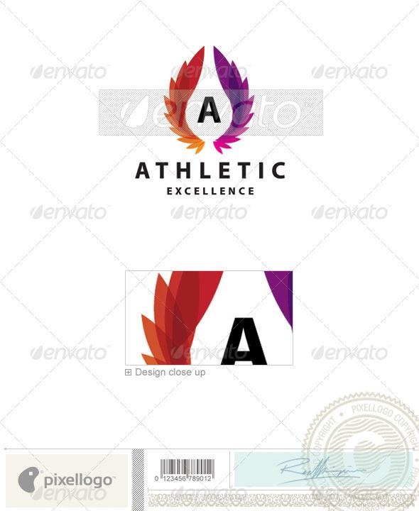 GraphicRiver Activities & Leisure Logo 1989 497107