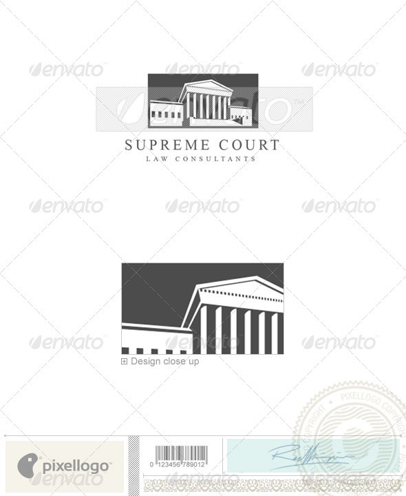 GraphicRiver Business & Finance Logo 1471 497122