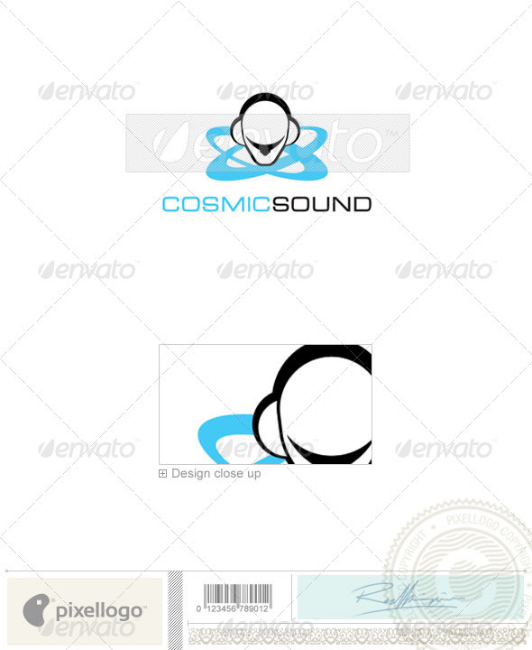 GraphicRiver Activities & Leisure Logo 265 497127