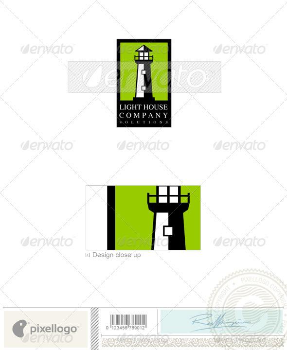 GraphicRiver Business & Finance Logo 559 497137