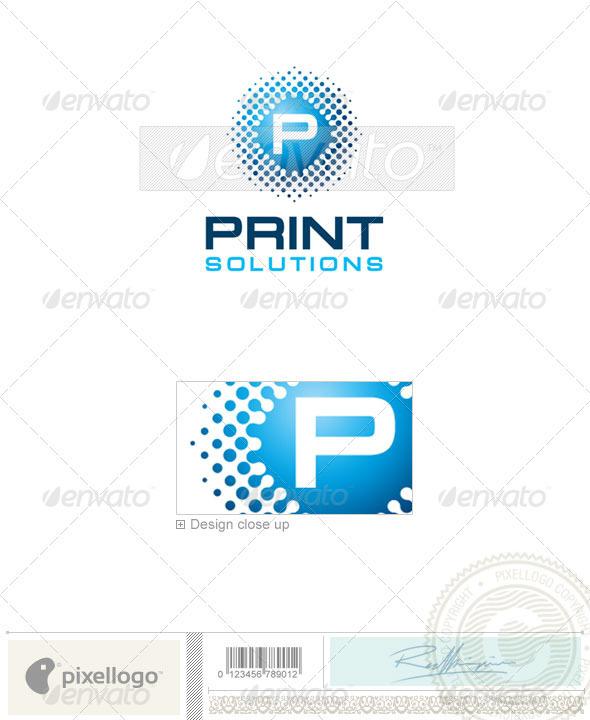 GraphicRiver Print & Design Logo 1934 497152