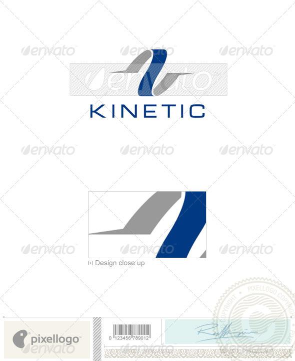 GraphicRiver Business & Finance Logo 308 497160