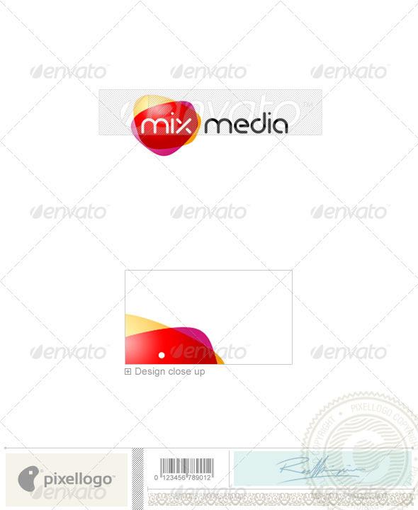 GraphicRiver Activities & Leisure Logo 1648 497170