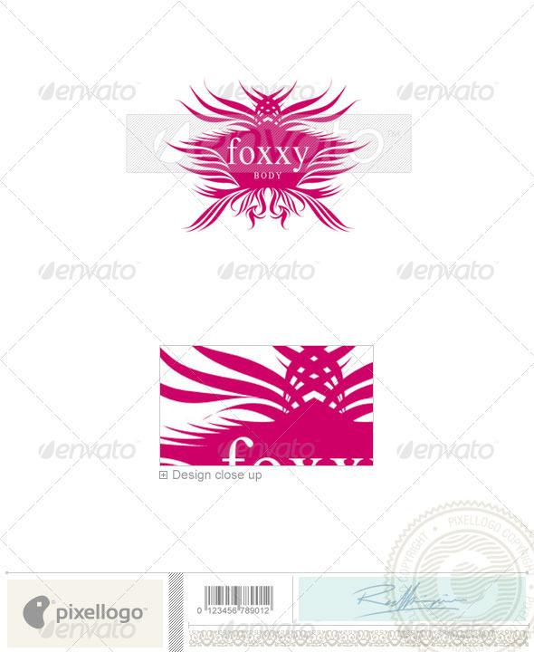 GraphicRiver Activities & Leisure Logo 1463 497196
