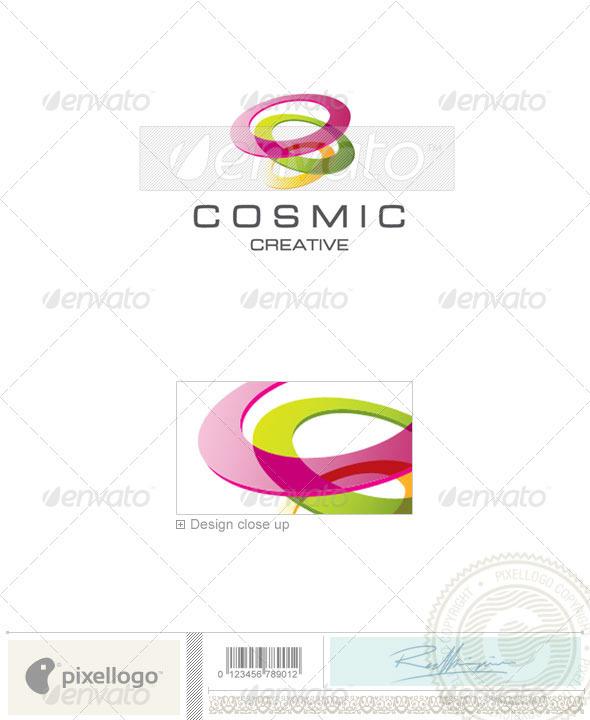 GraphicRiver Print & Design Logo 1693 497199
