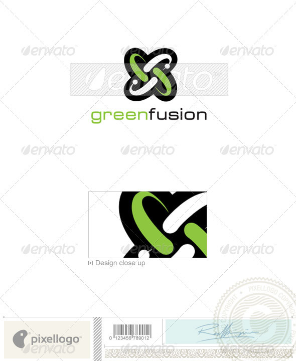 GraphicRiver Activities & Leisure Logo 767 497225