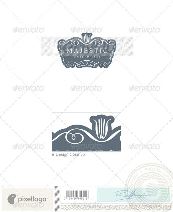 GraphicRiver Activities & Leisure Logo 1132 497252