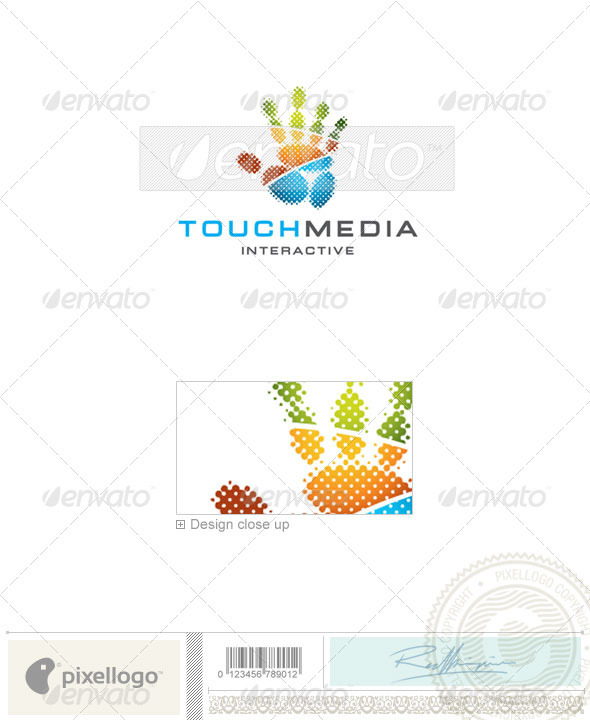 GraphicRiver Activities & Leisure Logo 1794 497260