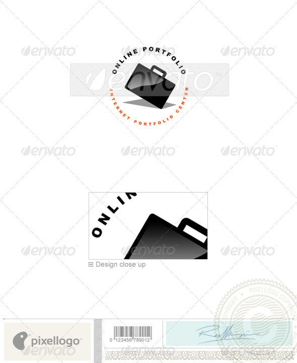 GraphicRiver Business & Finance Logo 316 497285