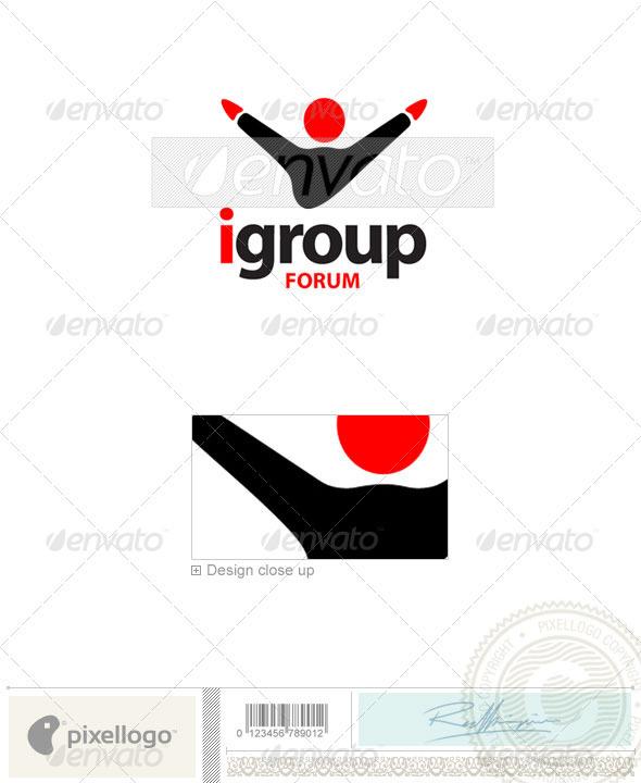 GraphicRiver Business & Finance Logo 142 497297