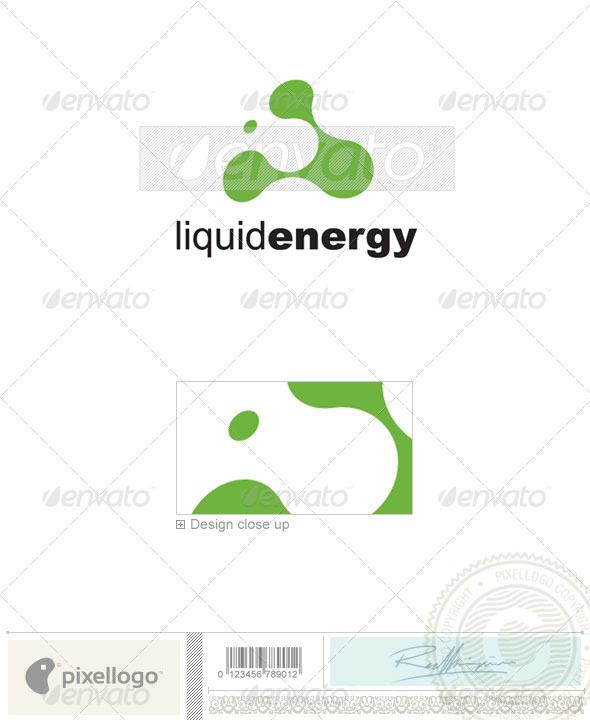GraphicRiver Print & Design Logo 194 497313
