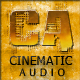 CinematicAudio