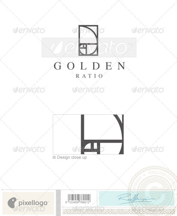 GraphicRiver Home & Office Logo 1418 497400