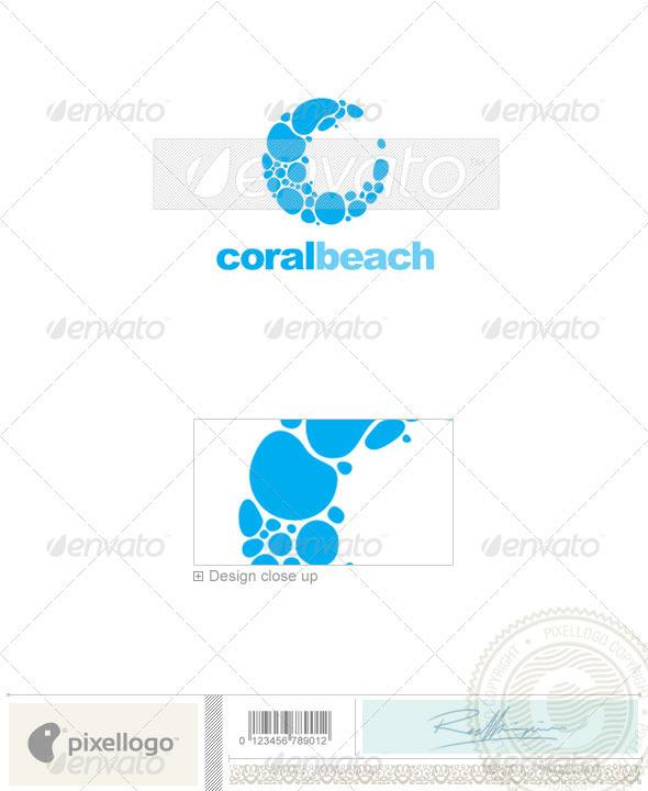 GraphicRiver Nature & Animals Logo 2031 497419