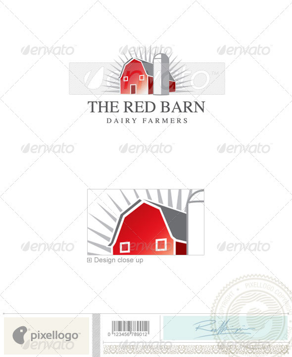 GraphicRiver Home & Office Logo 2137 497425