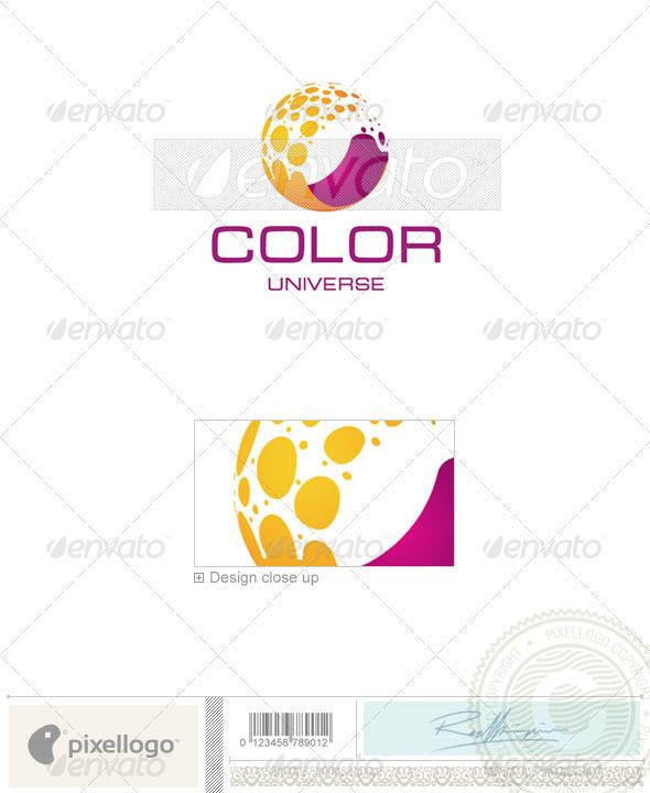GraphicRiver Print & Design Logo 1850 497436