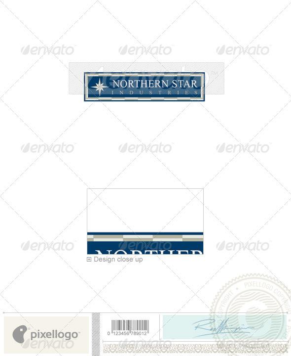 GraphicRiver Business & Finance Logo 1469 497469