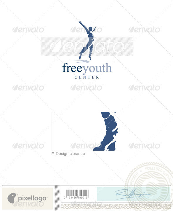 Graphic River Business & Finance Logo 1157 Logo Templates -  Humans 497472