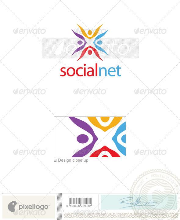 GraphicRiver Business & Finance Logo 1995 497483