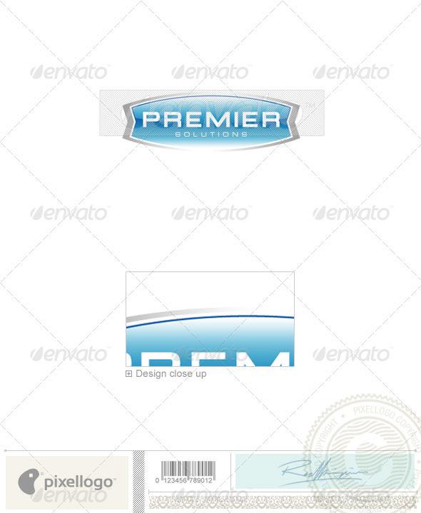 GraphicRiver Transport Logo 1635 497512
