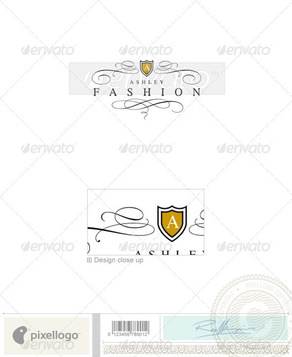 Graphic River Activities & Leisure Logo 687 Logo Templates -  Crests 497538