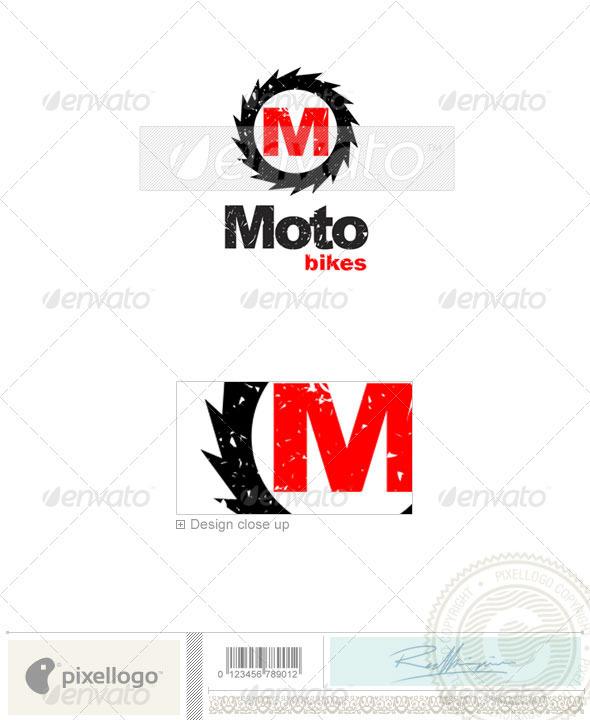 GraphicRiver Transport Logo 1431 497549