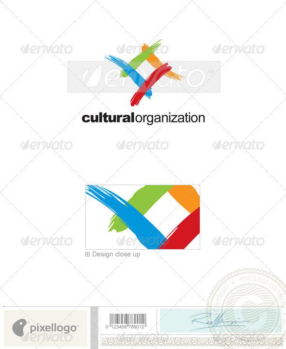 GraphicRiver Print & Design Logo 223 497554
