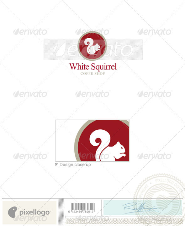 GraphicRiver Nature & Animals Logo 1145 497556
