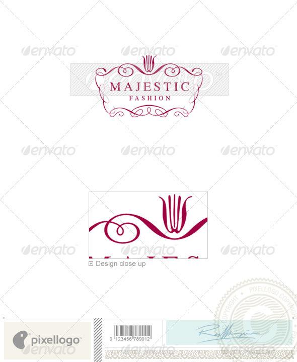 GraphicRiver Activities & Leisure Logo 1901 497568