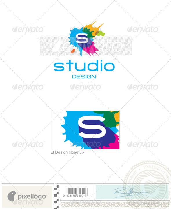 GraphicRiver Print & Design Logo 1952 497576
