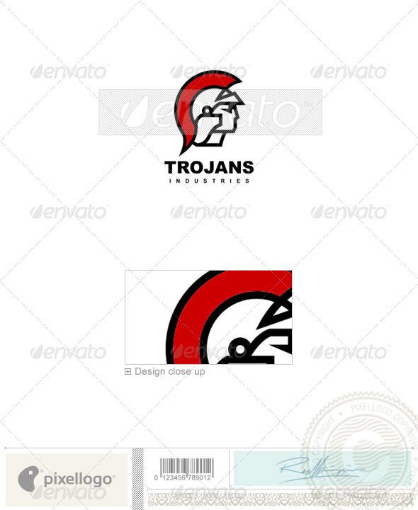 GraphicRiver Business & Finance Logo 597 497601